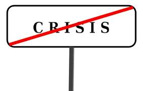 fin de crisis